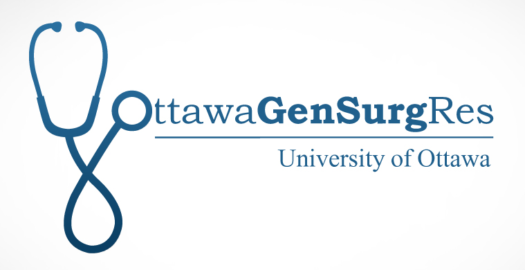 Ottawa General Surgery Residency